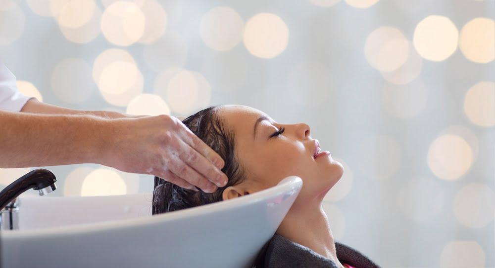 Täglich Haare Waschen