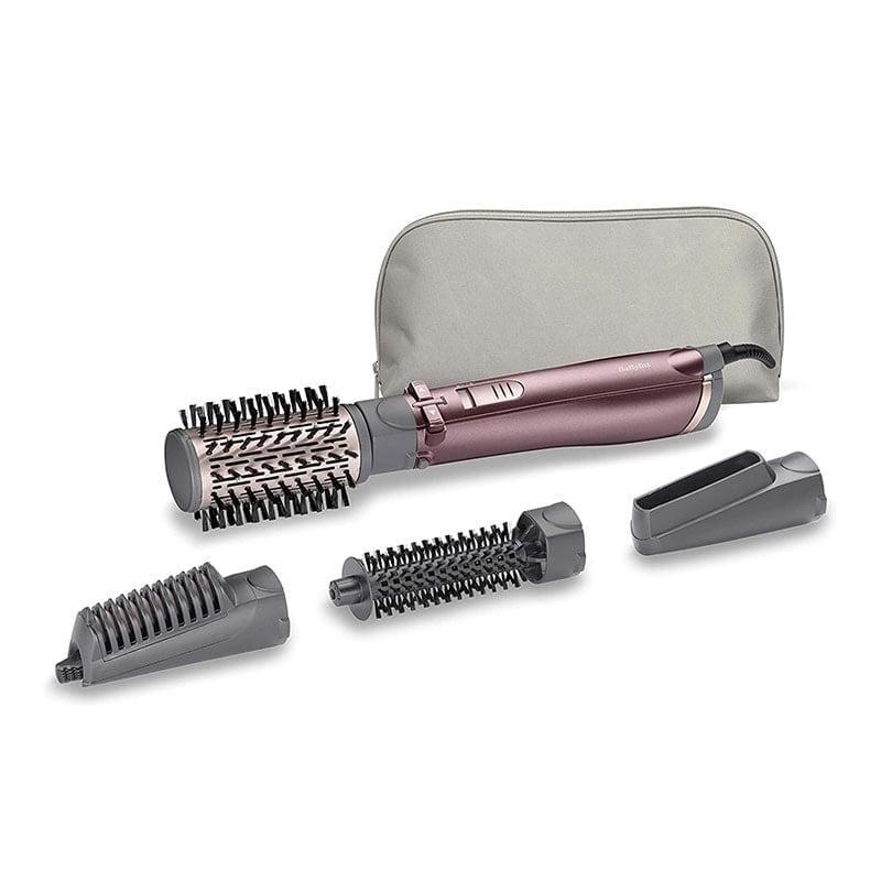 BaByliss AS960E Ionic Beliss Big Hair Warmluftbürste